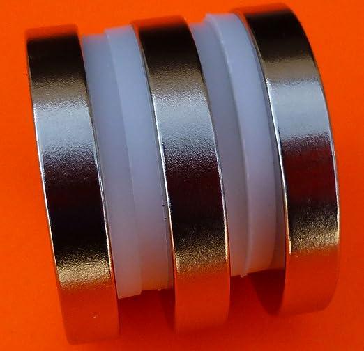 500PCSLOT Disc Magnet 4*3 N35 Rare earth permanent magnet 4x3 NdFeB Magnets 4 x 3