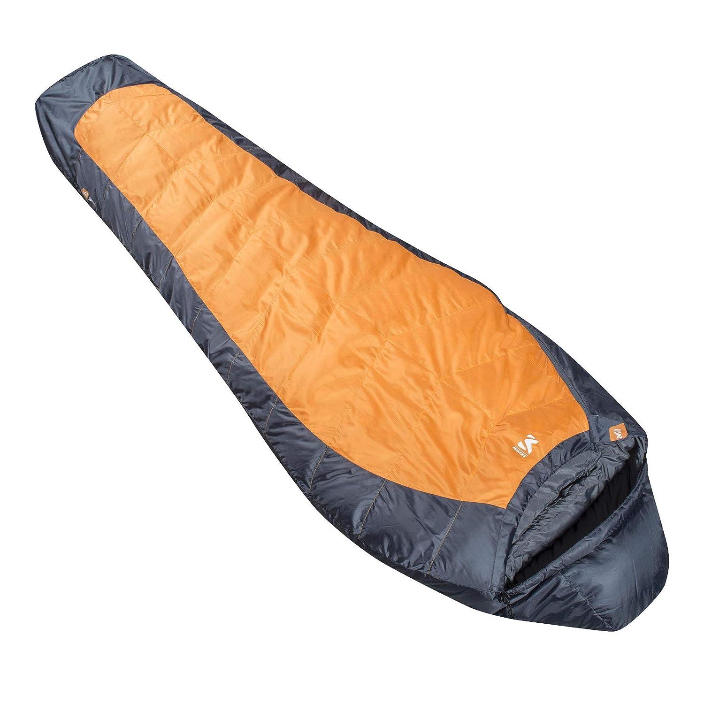 Millet Summiter Long Saco de Dormir Montañismo, Alpinismo y Trekking Unisex Adulto: Amazon.es: Deportes y aire libre
