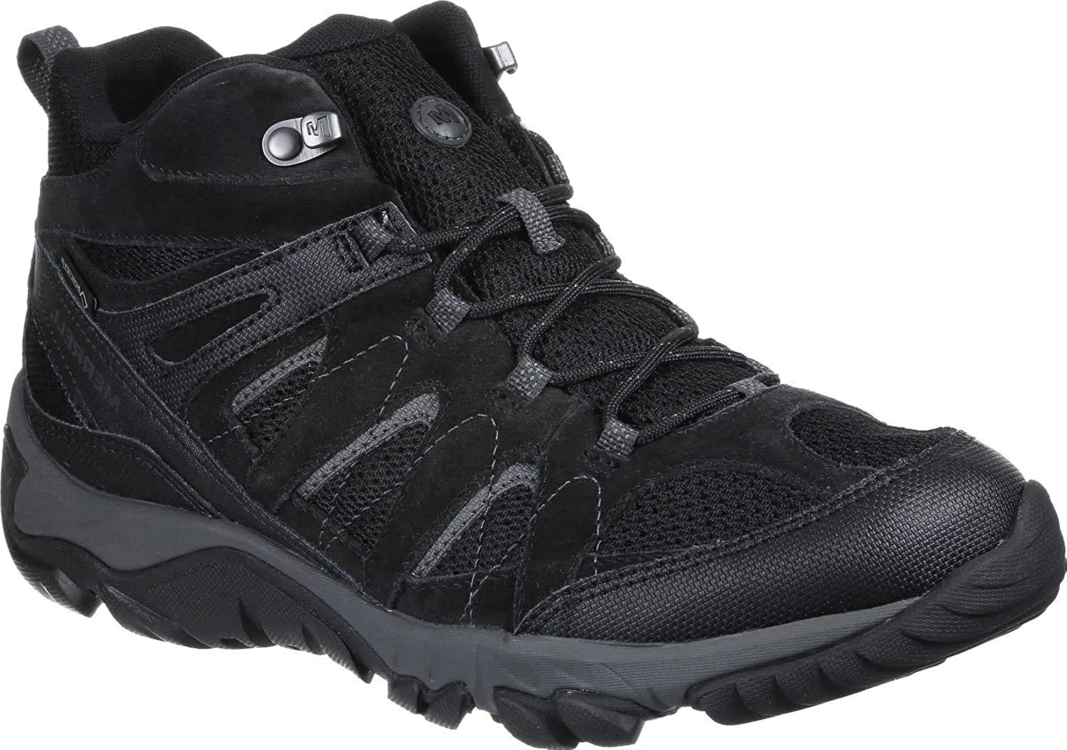Merrell Men's Outmost MID Vent GTX