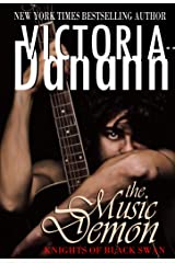 The Music Demon (Knights of Black Swan Book 16) Kindle Edition