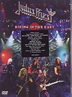Judas Priest - Rising in the East