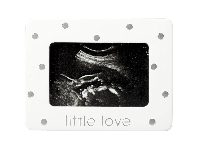 Pearhead Sonogram 'Little Love' Magnet Frame