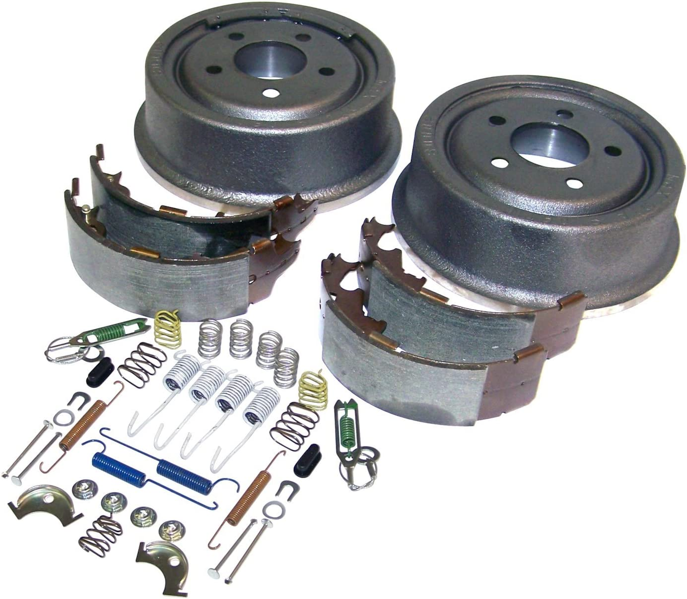 Dorman W17507 Rear Left Wheel Brake Cylinder  12 Month 12,000 Mile Warranty