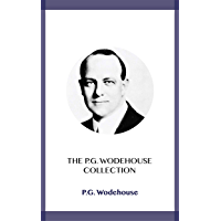 The P.G. Wodehouse Collection (English Edition)