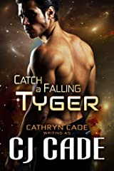 Catch a Falling Tyger Kindle Edition
