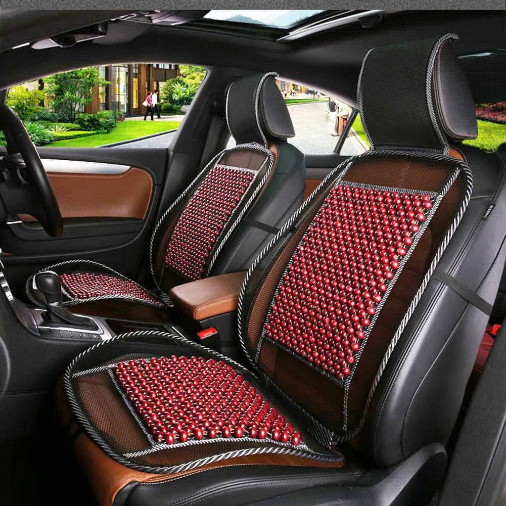 Perle im autositz monolithischen Matte An Bord der siamesischen sitzkissen zubeh/ör im Sommer Vier Jahreszeiten der Holz DASHUICHONGLE Auto
