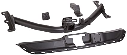 Amazoncom Genuine Acura LTZ Trailer Hitch Automotive - Tow hitch for acura mdx