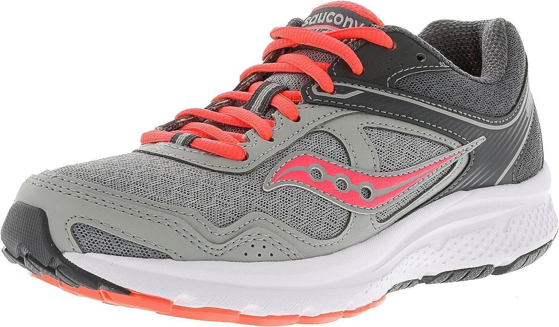 gris   Corail 40 EU Saucony 25333-2, Chaussures de Fitness Homme
