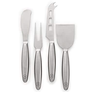 Martha Stewart Cheese Knives