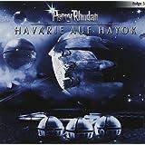 Perry Rhodan - Folge 5: Havarie auf Hayok. Hörspiel. gekürzte Romanfassung