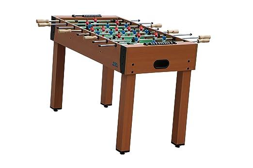 Amazoncom KICK Foosball Table Glory In Sports Outdoors - Kickball pool table