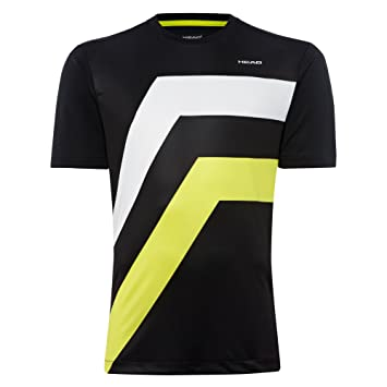 Camiseta Head Dive Negro - L: Amazon.es: Deportes y aire libre