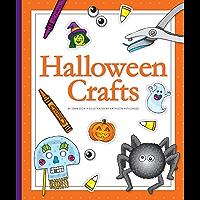 Halloween Crafts (CraftBooks)