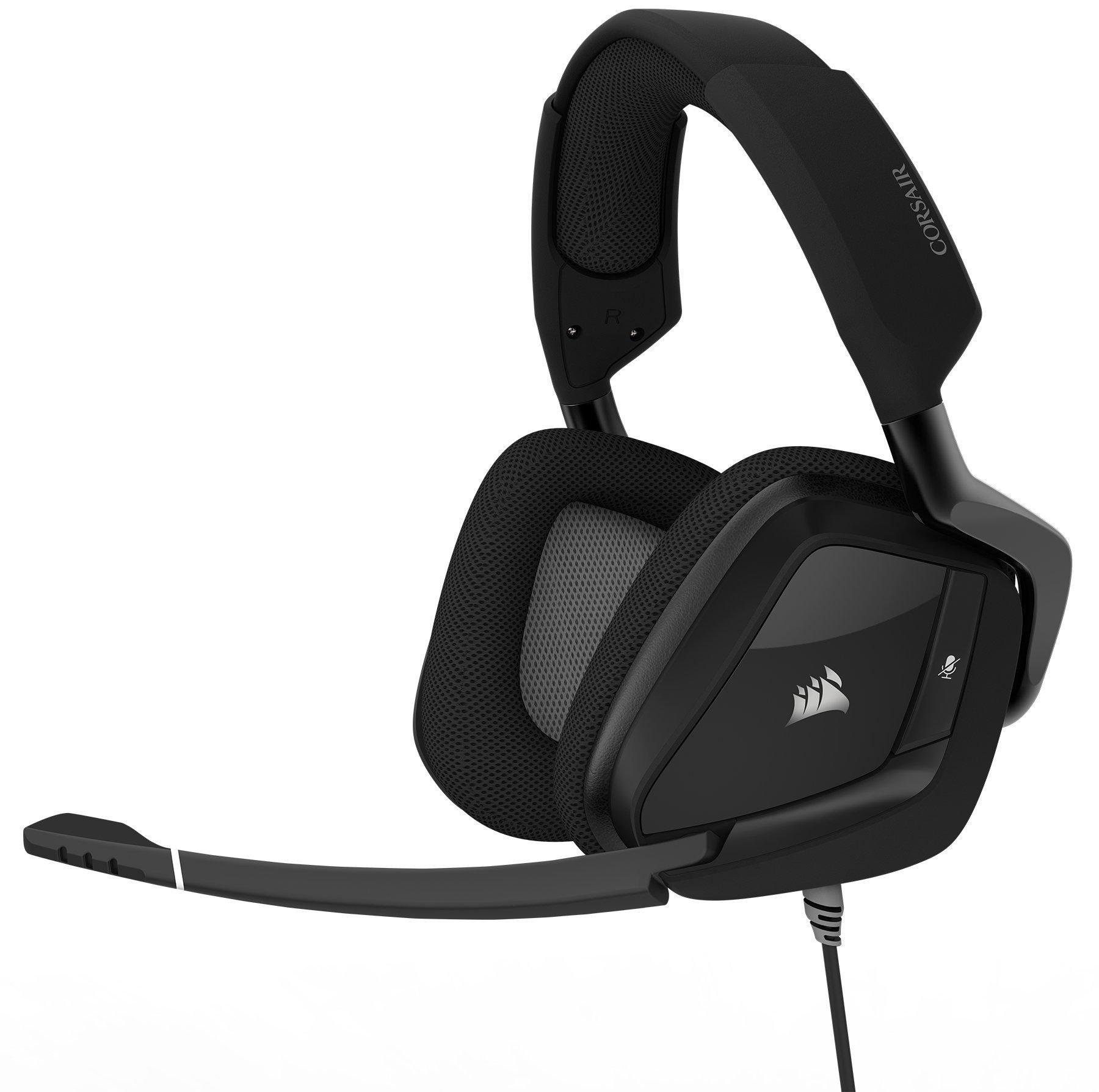 Corsair Void PRO RGB USB Gaming Headset (Renewed) by Corsair