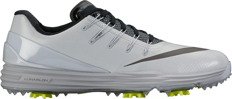Nike Lunar Control 4, Zapatillas de Golf para Hombre: NIKE: Amazon.es: Zapatos y complementos