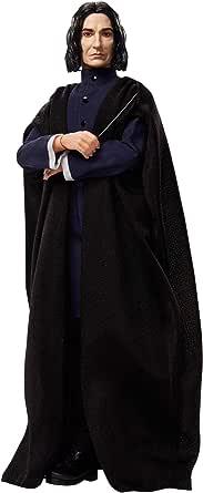 HARRY POTTER- Severus Snape Muñeca Personaje ...