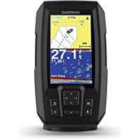 $129 » Garmin Striker Plus 4 with Dual-Beam transducer, 010-01870-00 (Renewed)