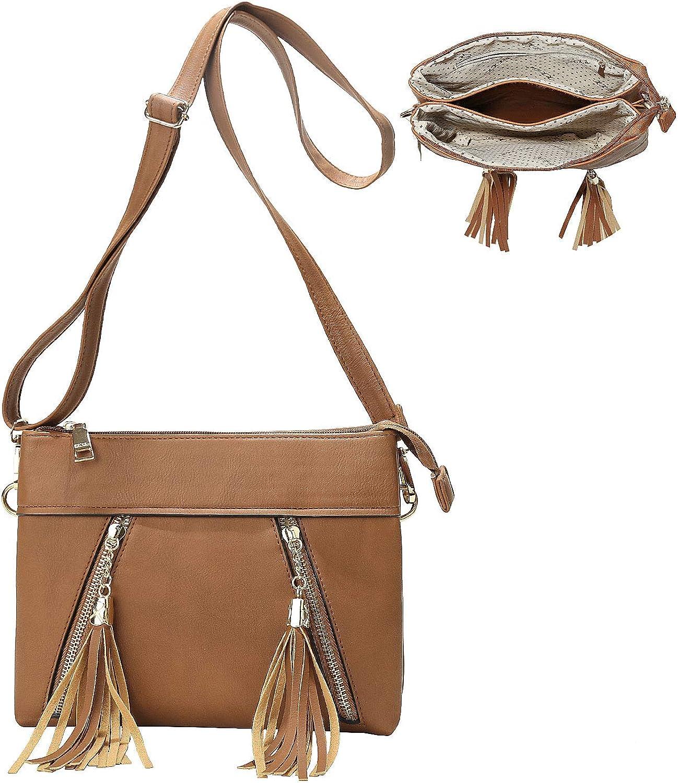 Women Satchel Bags Handle...