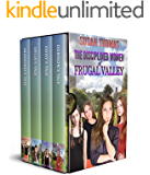 The Disciplined Women of Frugal Valley