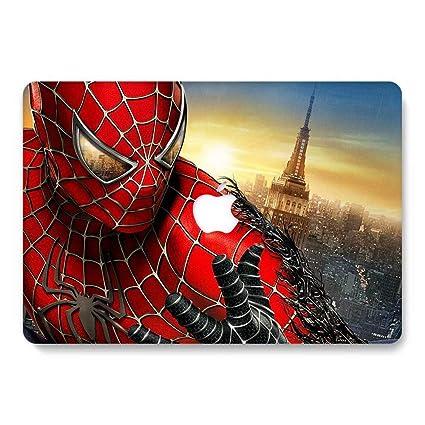 Amazon.com: MacBook Air 13 inch Case, RQTX Hard Plastic ...