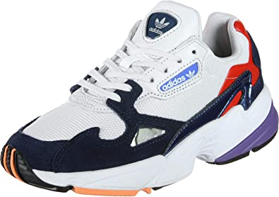 adidas Originals Falcon W, Chaussures de Fitness Femme ...