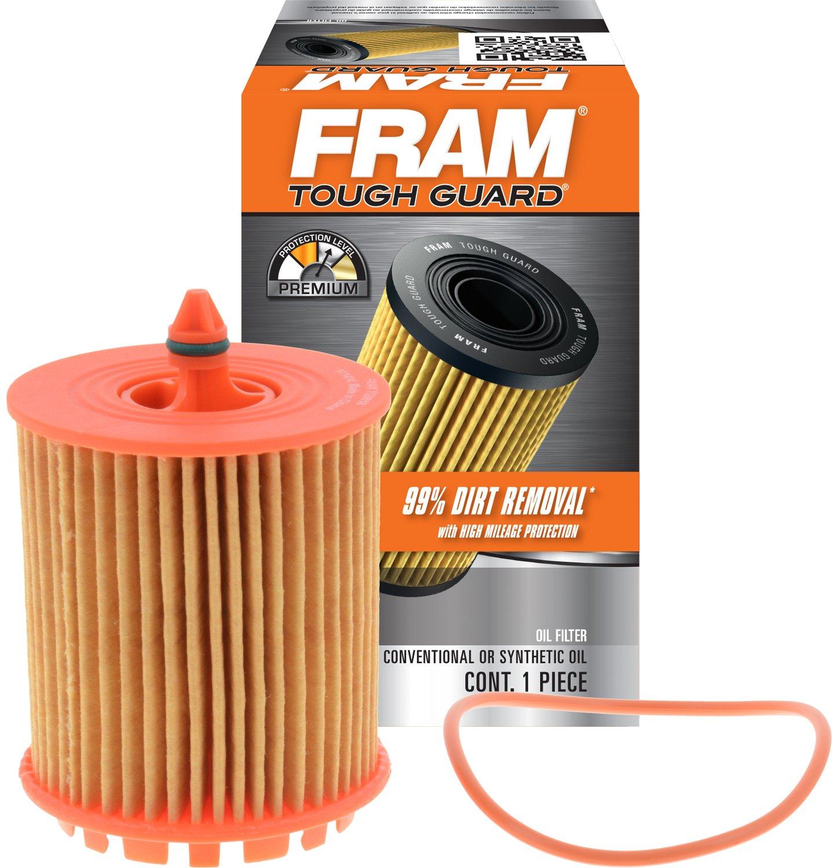 FRAM TG9018 Tough Guard Oil Filter