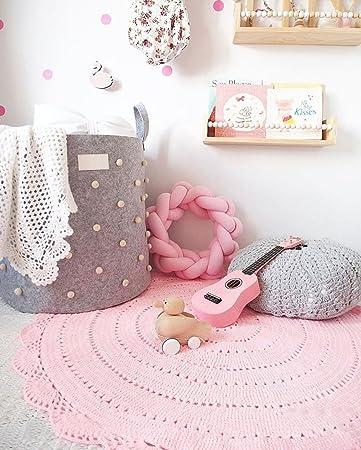 Here There Baby Teppich Matte Kinderteppich Kinderzimmer