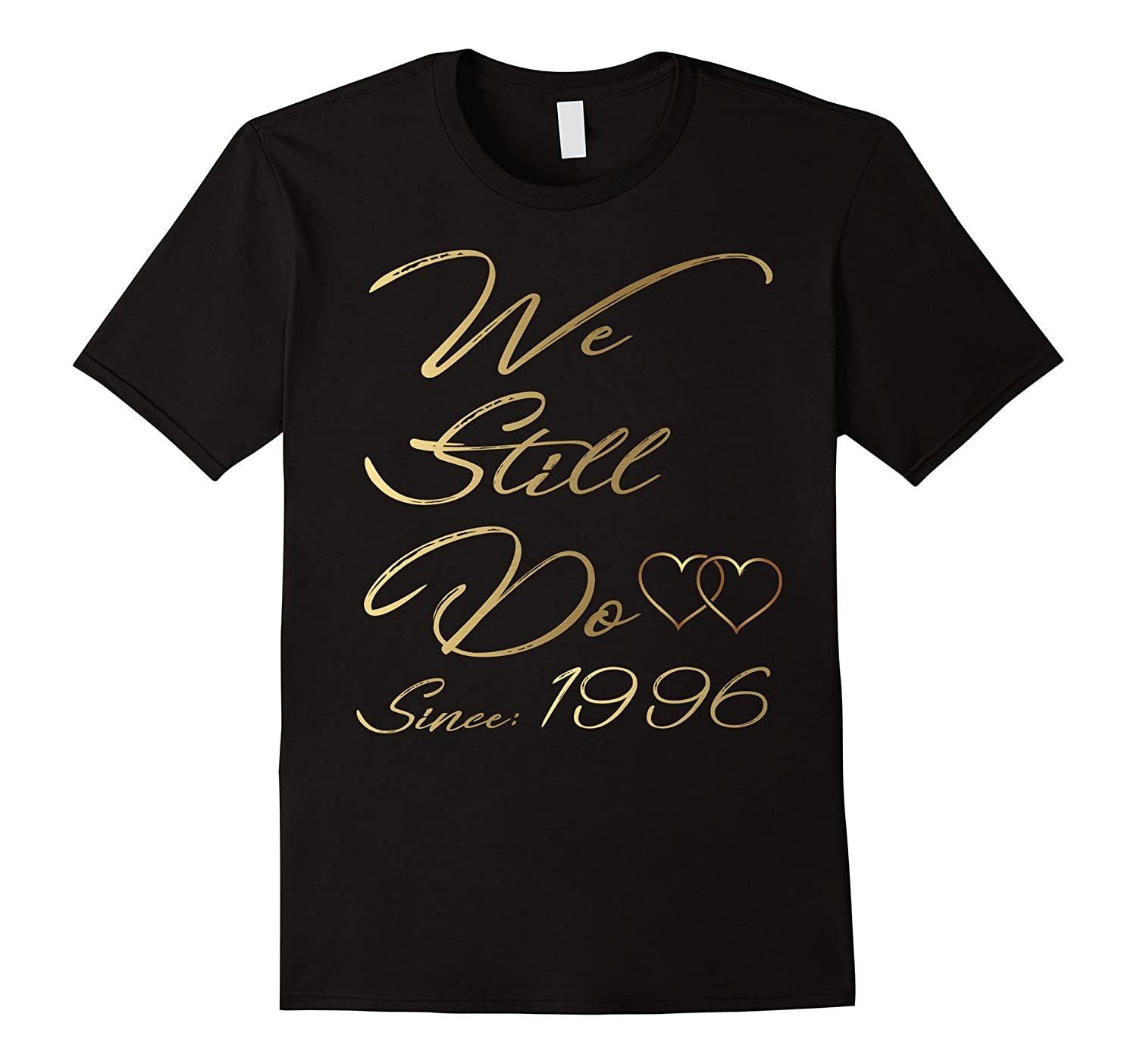 Gifts For 21st Wedding Anniversary: 21st Wedding Anniversary Tshirt We Still Do Gifts For
