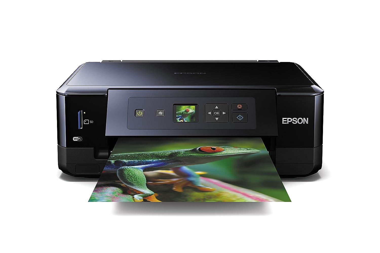 Epson Expression Premium XP-530 - Impresora inyección de Tinta ...