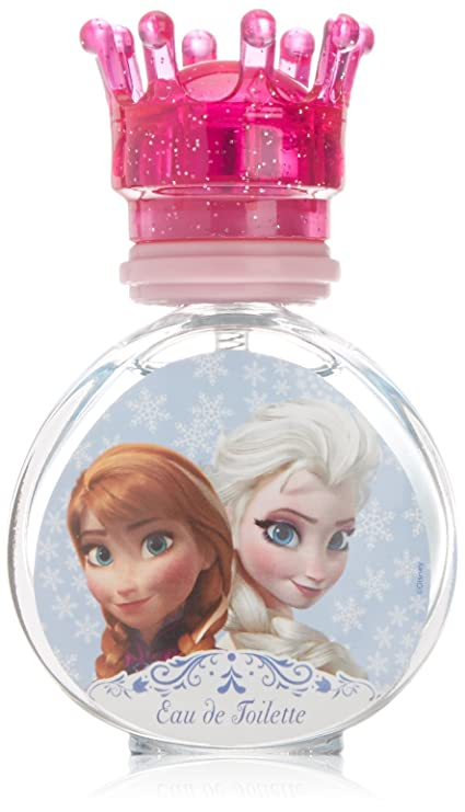 Frozen 6311 - Eau de toilette, 30 ml