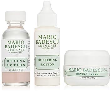 Mario Badescu The Perfect Acne Repair Kit Box Is Damaged