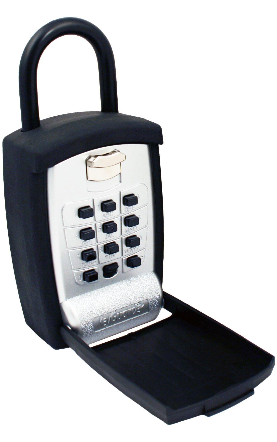 KeyGuard SL-500 Punch Button Lockbox by KeyGuard