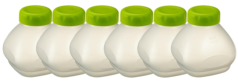Seb xf102000 delices box coffret de six bouteilles yaourt - Yaourt a boire seb ...