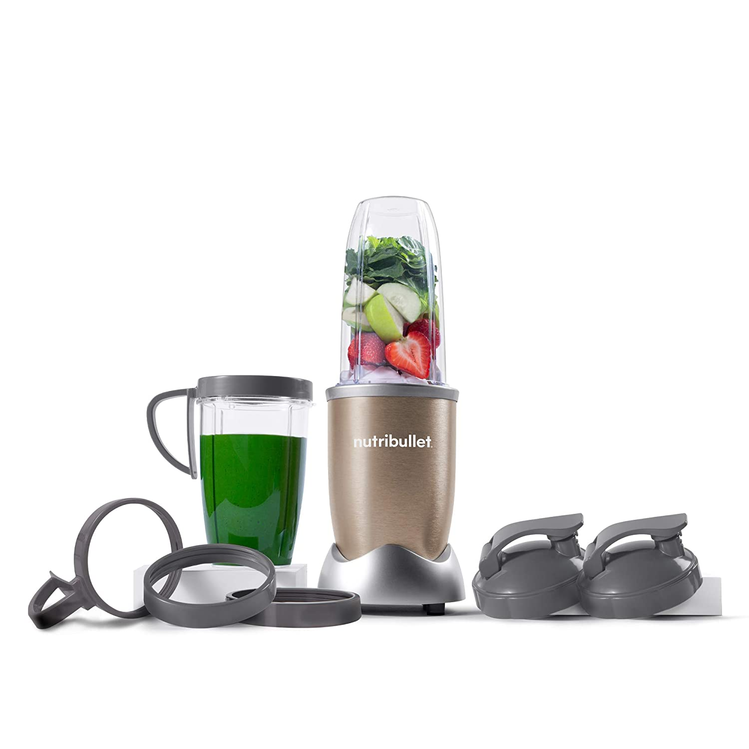 holiday gift guide- nutribullet
