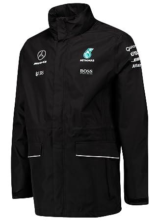 Formel 1 jacke mercedes