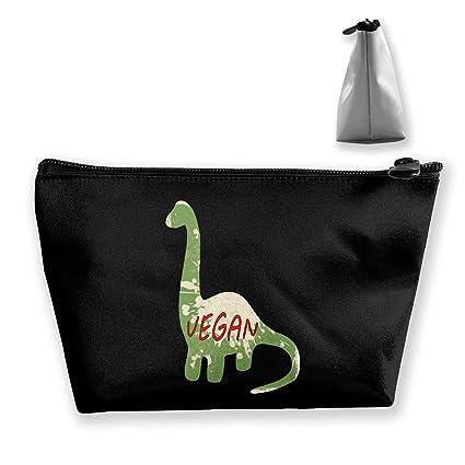 Maletas de viaje de viaje de dinosaurio vegano Estuches de ...