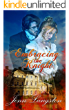 Embracing the Knight (Touched by Fire)