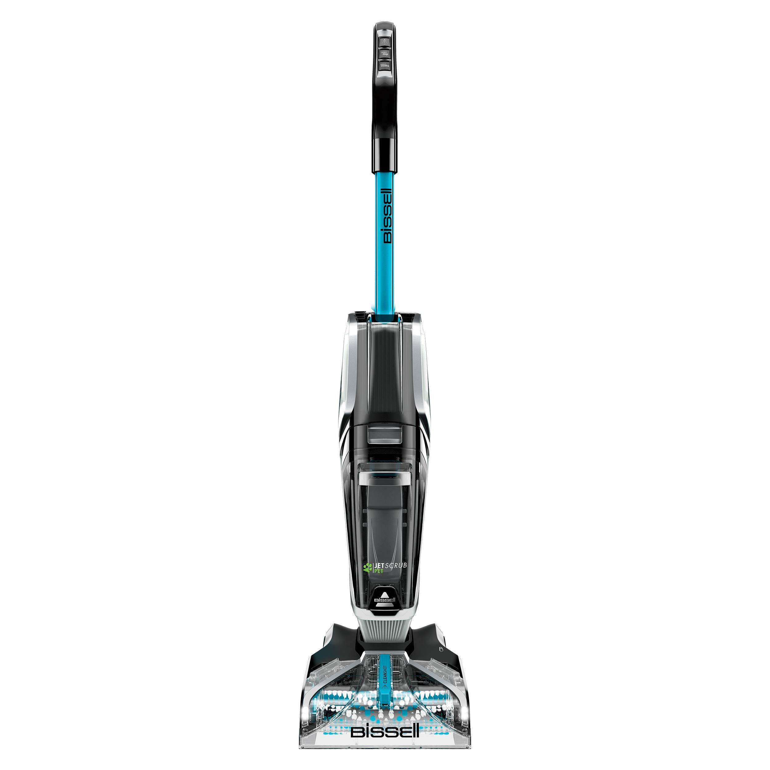BISSELL JetScrub Pet Upright Carpet Cleaner, 25299 by Bissell