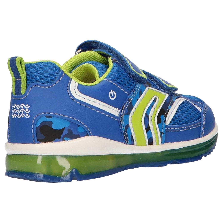 Geox Baby B Todo Boy a Low-Top Sneakers