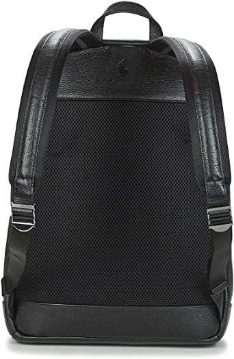 Polo RALPH LAUREN STRP PBl BP-Backpack-Medium Mochilas Hombres ...