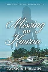 Missing On Kawau Paperback