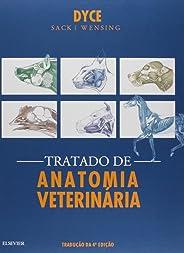 Tratado de anatomia veterinária
