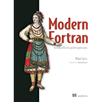 Modern Fortran: Building efficient parallel applications (English Edition)