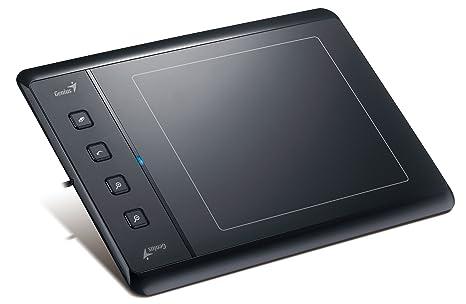 Genius EasyPen M506 Tablet Drivers PC