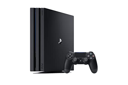 164 opinioni per PlayStation 4 Pro 1 Tb A Chassis