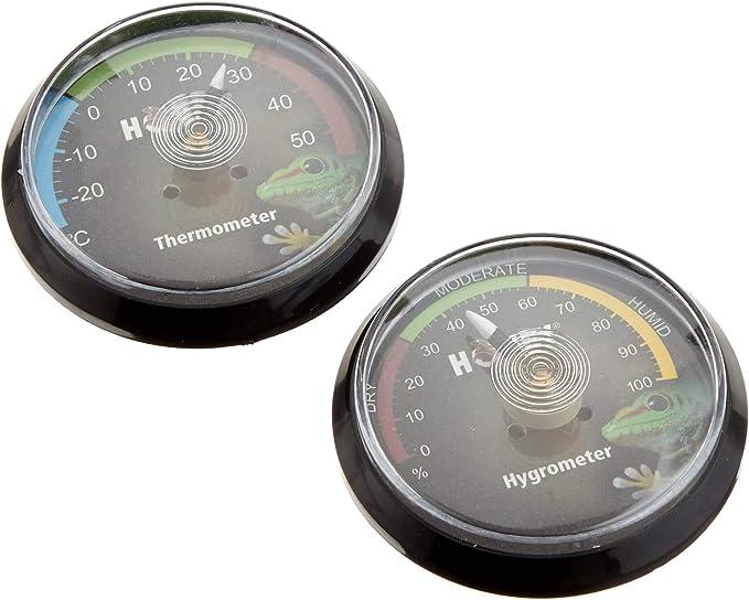 Hobby 36210Termómetro, higrómetro, aht1