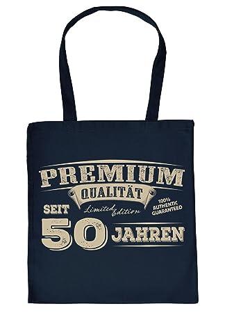 Jubiläum Stofftaschejutesackeinkaufstasche Zum Geburtstag