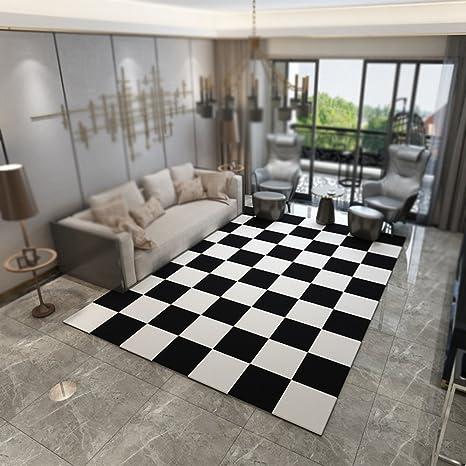Amazon.com: Simple modern European style living room sofa ...