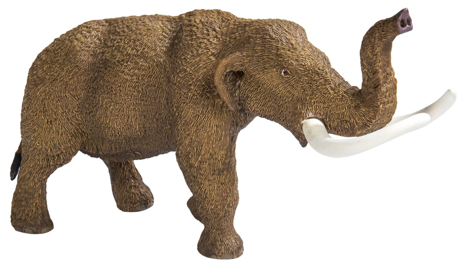 WS PREHISTORIC WORLD SAFARI LTD SAF100081 AMERICAN MASTODON