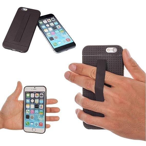 iphone 6 finger strap case